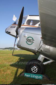 De Havilland DH-84 Dragon 2 aircraft picture