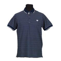 Polo and T-Shirt - ASCOT SPORT - Polo in tessuto strech - Blu - Estivo. € 15,00. #hallofbrands #hob #Polo #TShirt