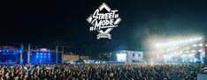 Street Mode 2019: Τα πρώτα 16 από τα 75 και πλέον live acts! Street Mode, Concert, Concerts