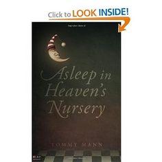 Asleep in Heaven's Nursery by Tommy Mann (2011)
