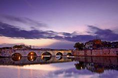 "Acquista ""Ponte di Tiberio"" di Marco Maccarelli su stampedautore.it"