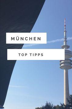 München als Landeshauptstadt von Bayern, ist immer eine Reise wert. Frühling in München oder die schönsten Orte der Stadt. Munich is beautiful :-)