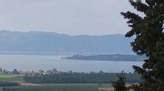 #Trasimenolake #Umbria Isola Polvese
