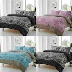 Cleaning Products & Supplies Home, Furniture & DIY Duvet Sets, Diy, Furniture, Home Decor, Collection, Modern, Decoration Home, Bricolage, Room Decor