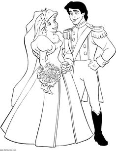 The Little Mermaid Coloring Page . 24 the Little Mermaid Coloring Page . Ariel From the Little Mermaid Coloring Page Ariel Coloring Pages, Mermaid Coloring Book, Wedding Coloring Pages, Frozen Coloring Pages, Disney Princess Coloring Pages, Disney Princess Colors, Fall Coloring Pages, Disney Colors, Cartoon Coloring Pages