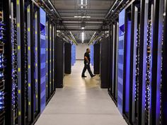 Google has made a major post-Brexit investment in the UK by opening new data centres (GOOG) - Google has made a major post-Brexit investment in the UK, opening its first cloud data centres in London.  The company wouldn't confirm where exactly its data centres are located, or whether they were leased or built by Google.  Google has spent$30 billion (£23 billion) in expanding Google Cloud to date, but doesn't break out regional spend.  This is Google's second batch of cloud data centres in…
