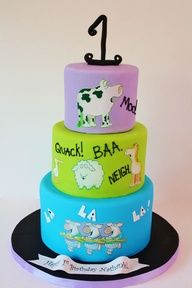 sandra boynton birthday cake - Google Search