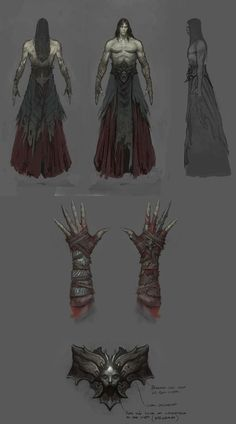 Castlevania Lords Of Shadows 2 Gabriel Belmont concept art Fantasy Character Design, Character Design Inspiration, Character Concept, Character Art, Concept Art, Arte Dark Souls, Castlevania Lord Of Shadow, Ps Wallpaper, Lord Of Shadows