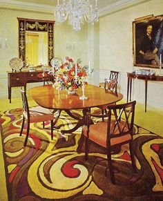 1000 images about 1970 39 s decor on pinterest 1970s for Home decor 1970s