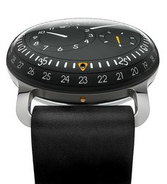 Type 3 Watch by Ressence