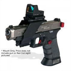 Glock Store Tactical Practical Sight Mount