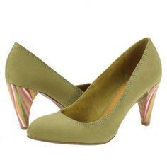 Pantofi casual dama Marco Tozzi bamboo Pumps, Heels, Bamboo, Casual, Fashion, Heel, Moda, Fashion Styles, Pumps Heels