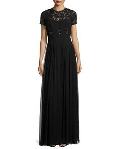Black Lace Dress at Neiman Marcus Funeral, Neiman Marcus, Lace Dress, Tory Burch, Christian Louboutin, Dresses For Work, Michael Kors, Gowns, Shopping