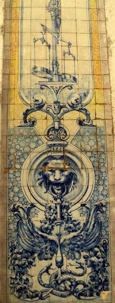 lisboa-azulejos  muito lindo