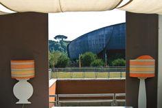 Class Design all'Auditorium Parco della Musica.