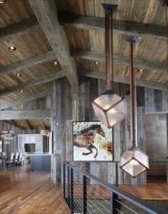Architecture & Design - Mountain Escape | Steamboat Magazine & Steamboat Springs Visitors' Guide