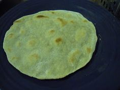 Cant Do Candida: Tortilla Recipe