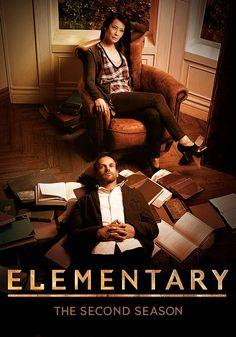 Elementary: Season 2 http://encore.greenvillelibrary.org/iii/encore/record/C__Rb1382622