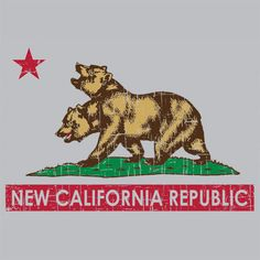 New California Republic Fallout 3 4 T-Shirt Funny Cheap Textual Tees Fallout Art, Fallout New Vegas, Fallout Merch, Fallout Props, Fallout Cosplay, Bioshock Cosplay, Video Game Movies, Video Games, Fall Out 4