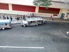 Manila Jeepneys