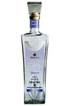 Don Rich Tequila - Blanco - 2010