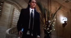 And there's just something about the way he walks | Reasons Why Loki Is The God Of Your Dreams