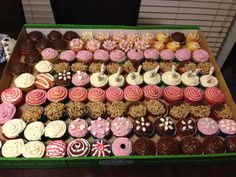 RSPCA supporter Nikolett helped raise over $700 for Cupcake Day http://www.rspcacupcakeday.com.au/