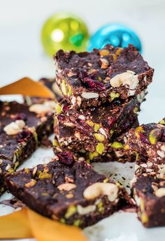 Rudolph's Rocky Road