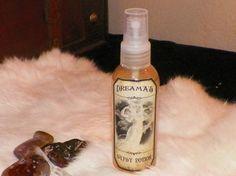 Dreamas Gypsy Mystical Musk  Love Obsession by dreamasgypsycaravan, $10.00