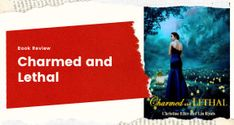 Book Review, Charmed, Urban, Fantasy, Reading, Awesome, Books, Movie Posters, Fun