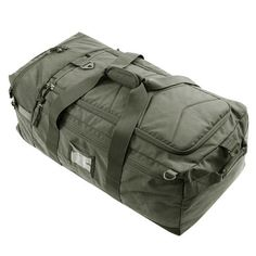 OD Colossus Duffle Bag By Condor | Military Bags | Military Luggage