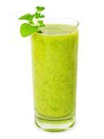 Juice cleanse recipe