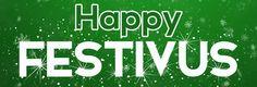 Wishing you all a Happy #Festivus! #FestivusForTheRestOfUs #Seinfeld
