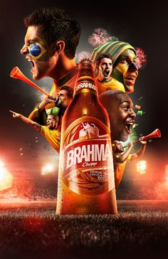 World Cup on Behance