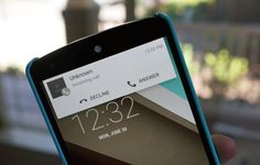 ANDROID USERS, you need this! How to get Android L's fantastic new notification system on your phone right now click here:  http://infobucketapps.com