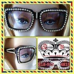 """@QUEEN BLING's photo: """"BLACK CAZALS SUNNIES STYLE ONLY $70, with free shipping. Visit: www.queensbling.com #Florida #women #eyeglasses #rhinestones #travel #famous #bling #sunglasses #sunnies #California #DetroitBallroom #whiteparty #detroitprincess #kidsfashions #designersunglasses #Motown #swag #Detroit #queensbling #fashion #boutique #shades #eyewear #rhinestonesunglasses #blingsunglasses #designereyewear #girls #Chi-town #style #shades #celebrities"""""""