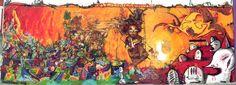 Arte contemporânea brasileira é reconhecida internacionalmente  