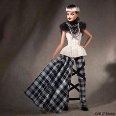 Marni Senofonte & Barbie | Mundo da boneca da forma holandesa
