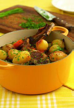 Rachel Allen's Irish Stew | Fox News Magazine