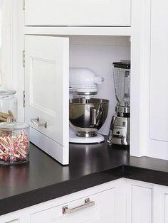 88 Brilliant Small Kitchen Remodel Ideas - 88homedecor