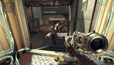 Metro Conflict The Origin is a Free 2 play Action FPS Shooter Multiplayer Game featuring a unique characters weapons and suit skills in a team based competitive gameplay