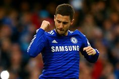 Hazard vs Griezmann Comparison: Who Has Made The Better Start? - http://wp.me/p5N1yD-37y