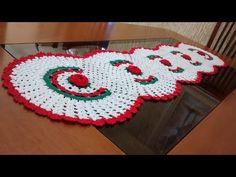 Resultado de imagem para modelo de caminho de mesa de crochê em barbante
