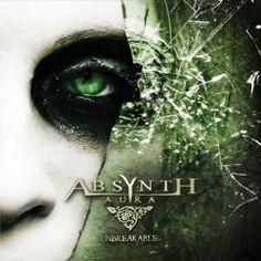"Absynth Aura – ""Unbreakable"" (2011)"