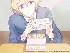 All Anime, Anime Manga, Anime Guys, Anime Art, Little Twin Stars, Sanrio Hello Kitty, Sanrio Characters, Anime Characters, Sanrio Danshi