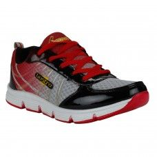 Grey Red Sports Shoes Speed for Men - Buy Online Grey Red Sports Shoes Speed for MenMen Sports Shoes are known for their fun, contemporary design combined with rugged durability that complement your sports and laidback look. Easy to wear Sports Shoes consists fashion and comfort with extra ordinary unique range of design and colors.