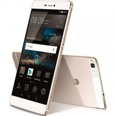 Huawei P8 Champagne Smartphone, Champagne, Electronics, Consumer Electronics