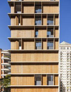 Vitacon Itaim Building,© Pedro Vannucchi