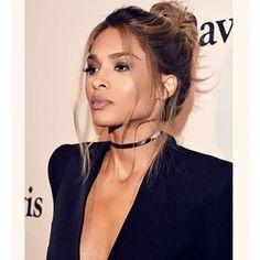 20 Ciara Hairstyles