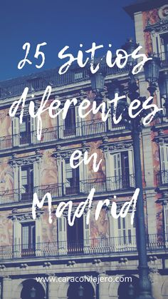Best Hotels In Madrid, The Places Youll Go, Places To Visit, Foto Madrid, Madrid Travel, Human Settlement, Eurotrip, Wanderlust Travel, Trip Planning